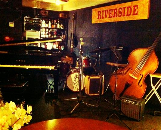 Jazz & Bar RIVERSIDE