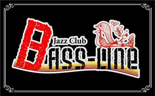 Jazz Club �eBass-Line�f �W���Y ���C�u�n�E�X