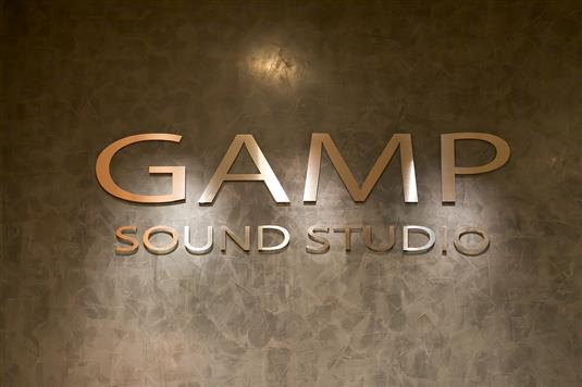 GAMP SOUND STUDIO