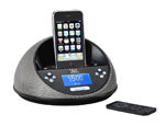JBL iPhone & iPod��p�X�s�[�J�[ JBL ON TIME MICRO