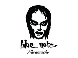 blue note Naramachiライブ予定